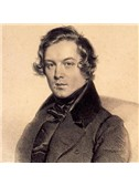 Robert Schumann: The Wild Horseman