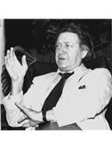 Leon Kirchner: Piano Sonata No. 3 (The Forbidden)