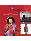 Leo Sayer: More Than I Can Say