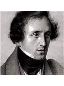Felix Mendelssohn: Venetian Boat Song No.2