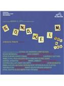 Stephen Sondheim: Broadway Baby