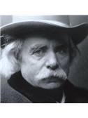 Edvard Grieg: Butterfly (from 'Lyric Pieces Op. 43')