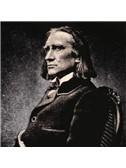 Franz Liszt: Elegy No.2