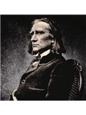 Franz Liszt: Consolation No. 5