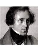 Felix Mendelssohn: Little Piece, Op.72 No.1