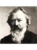 Johannes Brahms: Ballade, Op.10 No.1