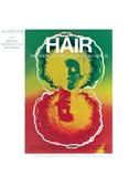 Galt MacDermot: Black Boys (from 'Hair')
