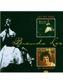 Brenda Lee: Break It To Me Gently