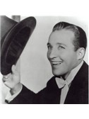 Bing Crosby: The Pessimistic Character (With The Crab Apple Face)