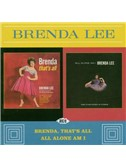 Brenda Lee: All Alone Am I