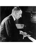 Sergei Rachmaninoff: Preludes Op.32, No.5 Moderato
