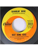 Nat King Cole: Ramblin' Rose