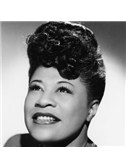 Ella Fitzgerald: I'm Beginning To See The Light