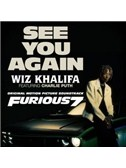 Wiz Khalifa: See You Again (feat. Charlie Puth)