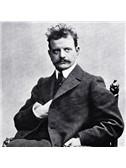 Jean Sibelius: 5 Morceaux Romantiques, Op.101 - III. Scène Lyrique