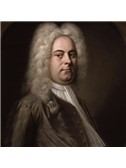 George Frideric Handel: Sarabande (from Harpsichord Suite in D Minor)