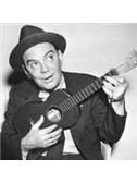 Cliff Edwards: Hard Hearted Hannah