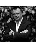 Patrick Hawes: Toccata