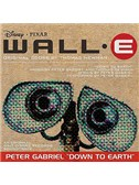 Peter Gabriel: Down To Earth (from 'WALL•E')