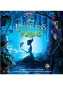 Randy Newman: Almost There (From 'The Princess And The Frog')