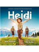 "Niki Reiser: Der Klang Der Berge (The Sound Of The Mountains) (from ""Heidi"")"