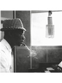 Nat King Cole: The Touch Of Your Lips