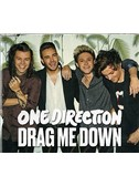One Direction: Drag Me Down