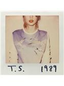 Taylor Swift: Wildest Dreams