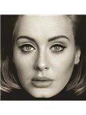 Adele: Love In The Dark