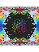 Coldplay: Colour Spectrum