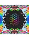 Coldplay: Colour Spectrum