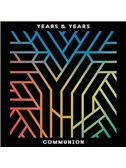 Years & Years: Eyes Shut