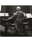 Bela Bartok: In One Spot (from Romanian Folk Dances)