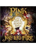 Pink: Just Like Fire