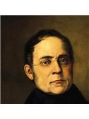 Carl Czerny: Study In D