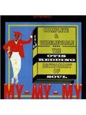 Otis Redding: Try A Little Tenderness