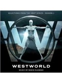 Ramin Djawadi: A Forest (from Westworld)