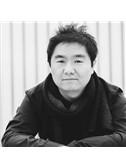 Bowen Liu: Monochrome No. 1