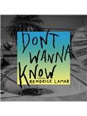 Maroon 5: Don't Wanna Know (feat. Kendrick Lamar)
