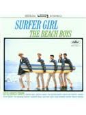 The Beach Boys: Surfer Girl