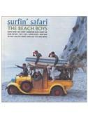 The Beach Boys: Surfin'