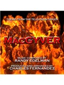 Randy Edelman: MacGyver (Theme from the TV Series)
