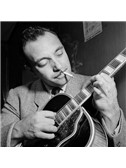 Django Reinhardt: Honeysuckle Rose