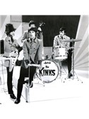 The Kinks: Who'll Be The Next In Line