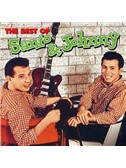 Santo & Johnny: Sleepwalk
