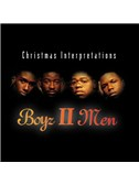 Boyz II Men: Cold December Nights