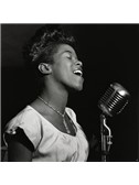 Sarah Vaughan: Darn That Dream