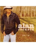 Alan Jackson: If Love Was A River