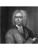 Isaac Watts: Alas, And Did My Savior Bleed