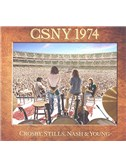 Crosby, Stills & Nash: Carry Me
